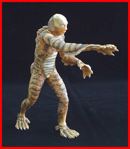 Creature from Black Lagoon 1/6 vinyl model kit figures - indymodel88