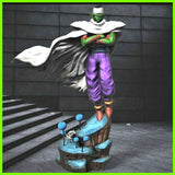 Piccolo Dragon Ball - STL File for 3D Print - indymodel88