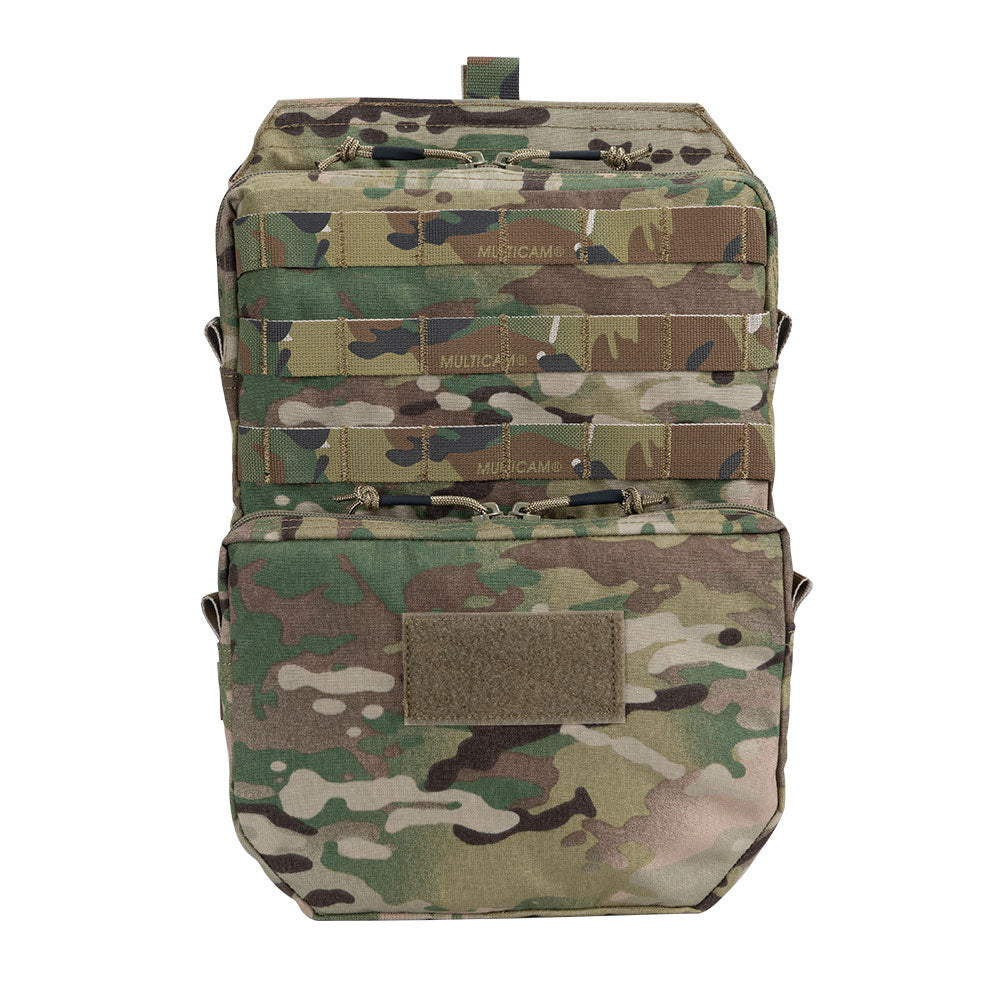 ELITE SPANKER  Hunting Combat Vest Hydration Pouch and Eq vest