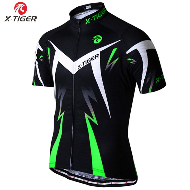 X-TIGER Cycling Jersey