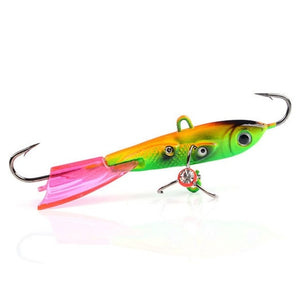 20G Ice Fishing Bait 3.75in