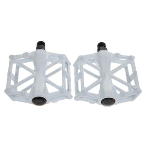 "Bicycle BMX Mountain Bike Pedal 9/16"" Thread Parts Super Strong Ultra-Light"