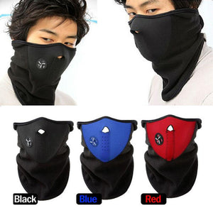 Bike Riding, Skiing Sport Face Mask Windproof