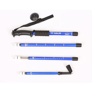 Adjustable Anti Shock Hiking Trail Poles