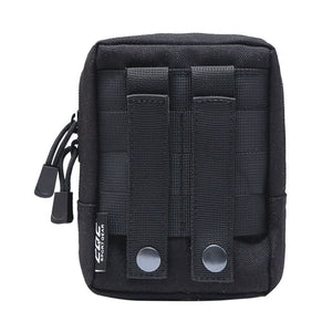 Tactical Molle System Medical Pouch and more 1000D