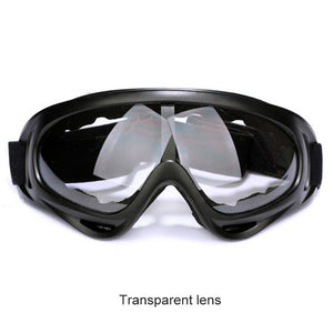 Snowboard, Dust proof,Motorcycle, Ski Goggles, Lens are good for paintball