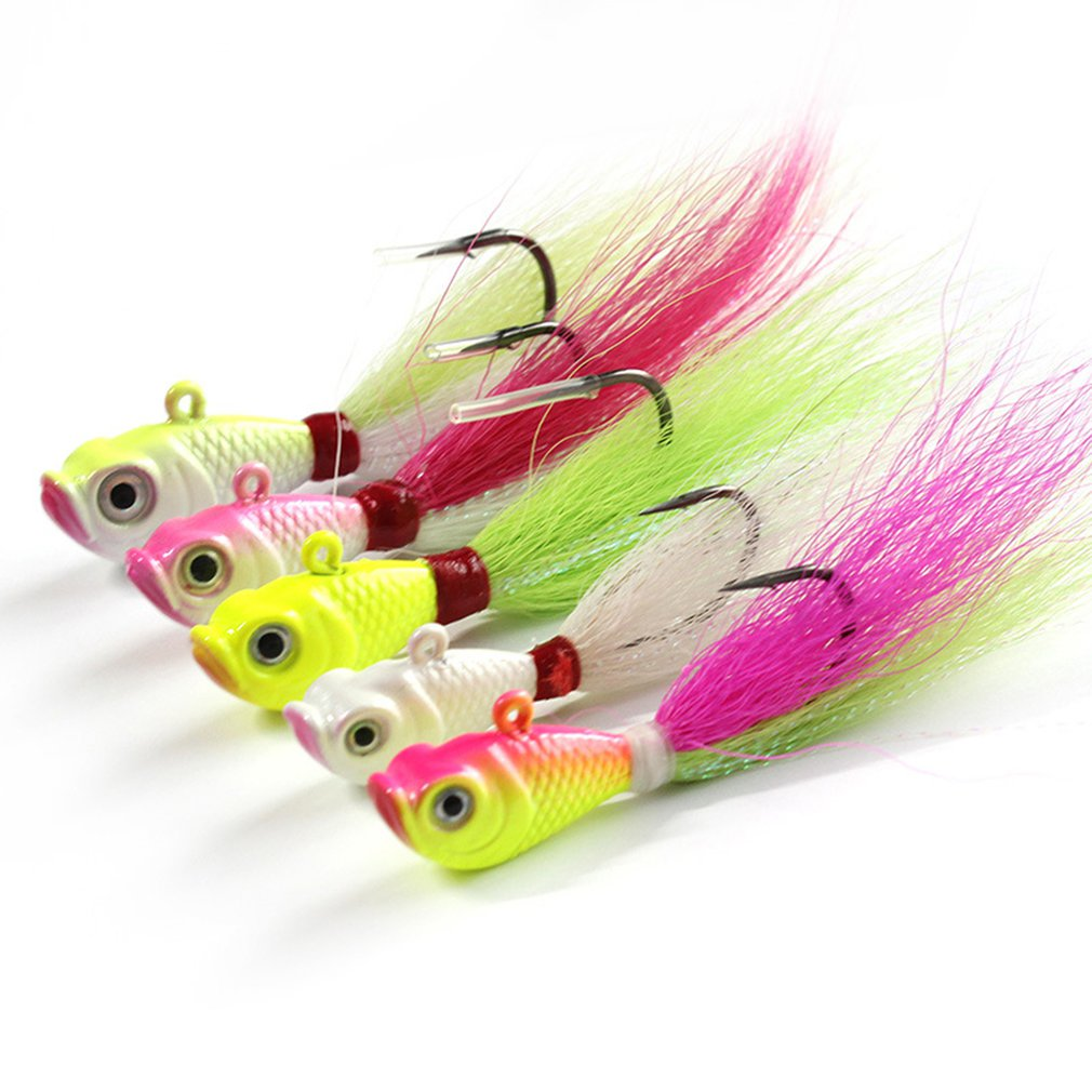 Random Color Durable Hard Jerkbait