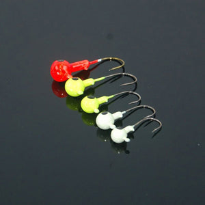 50 PCS Bread Bug Fish Baits