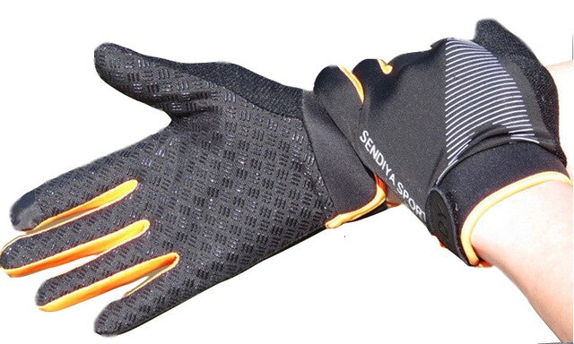 Unisex Windproof  Waterproof,  Winter Gloves Cycling, touchscreen  Anti Slip Gloves