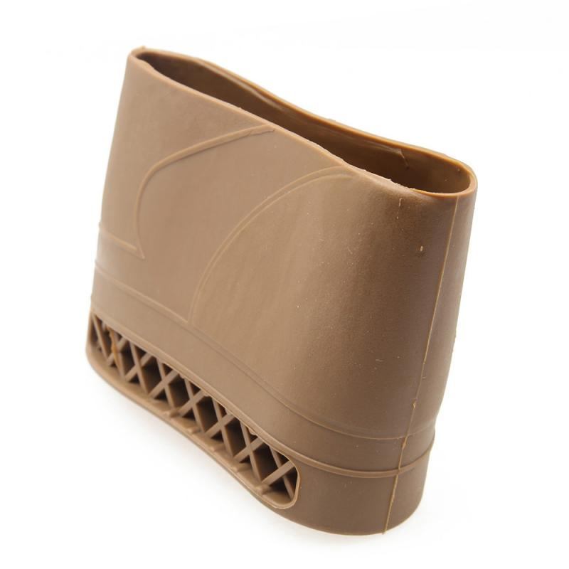 Hunting Rifle Rubber Recoil Pad