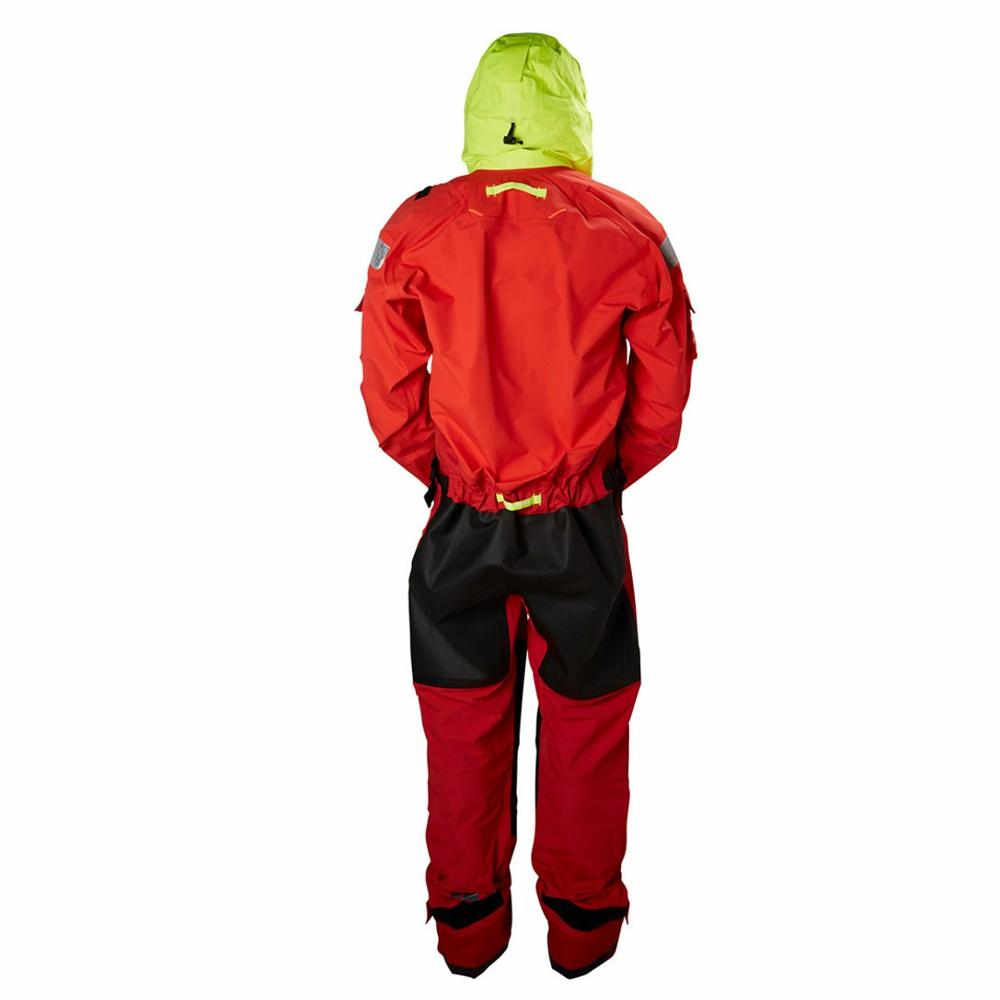 Mens Canoe Kayak Surf Drysuit