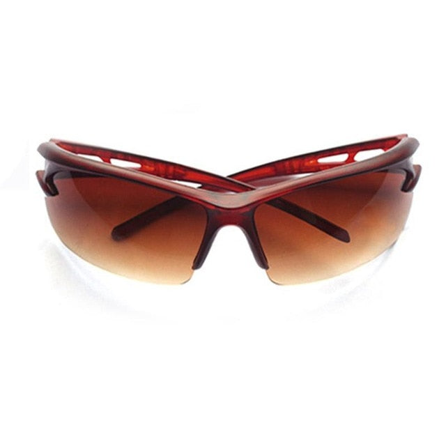 1Pc Explosion-proof Unisex Outdoor  Cycling,  Bicycle Riding,Sand-proof Sunglasses