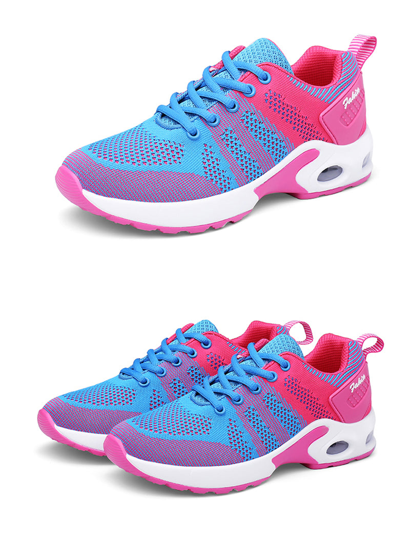 Mesh Sport Running Shoes