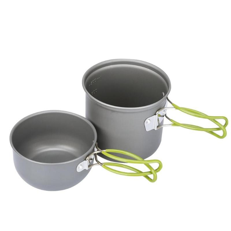 Ultralight Camping Pan Handler