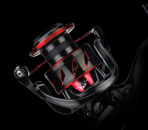 NEW !!! KastKing Sharky III  Water Resistance Spinning Reel 40lb Max Drag