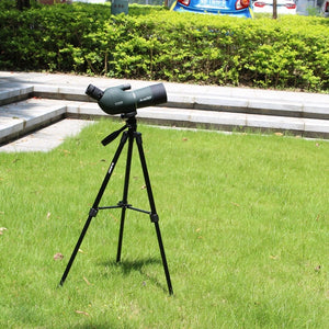 Svbony SV28 50/60/70mm  Zoom Spotting Scope  w/ Universal Phone Adapter Mount