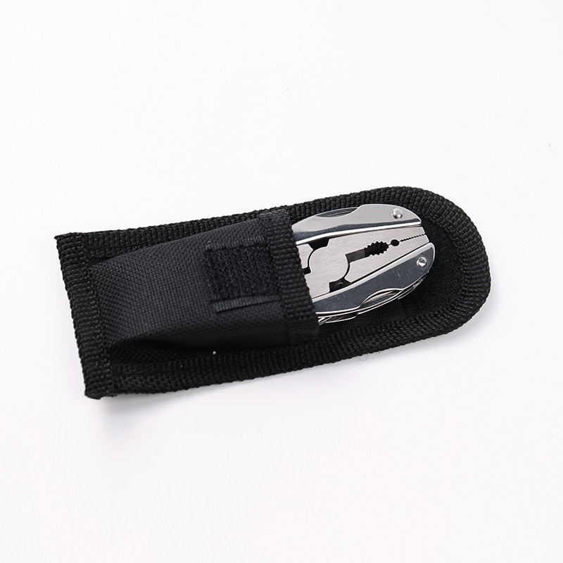Portable Multifunction Folding Plier