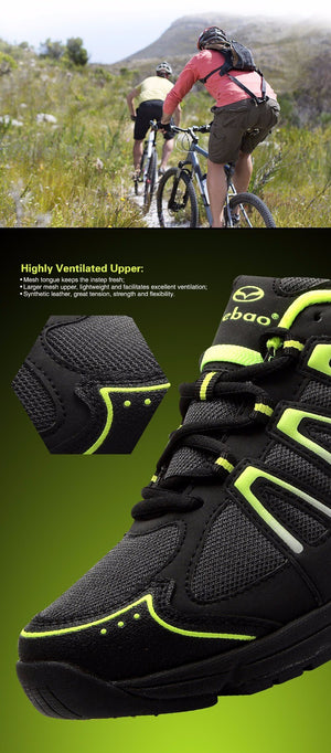 Tiebao Winter Cycling Equipment
