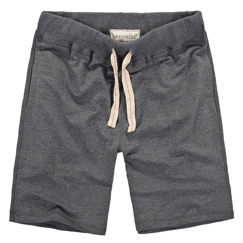 Amy Coulee US Summer Leisure Men's Trunks