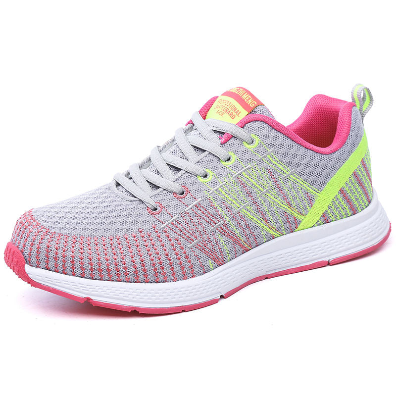 NEW Breathable cushion net Sport shoes