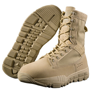 FREE SOLDIER  men bootswear-resistant breathable hiking camping shoes