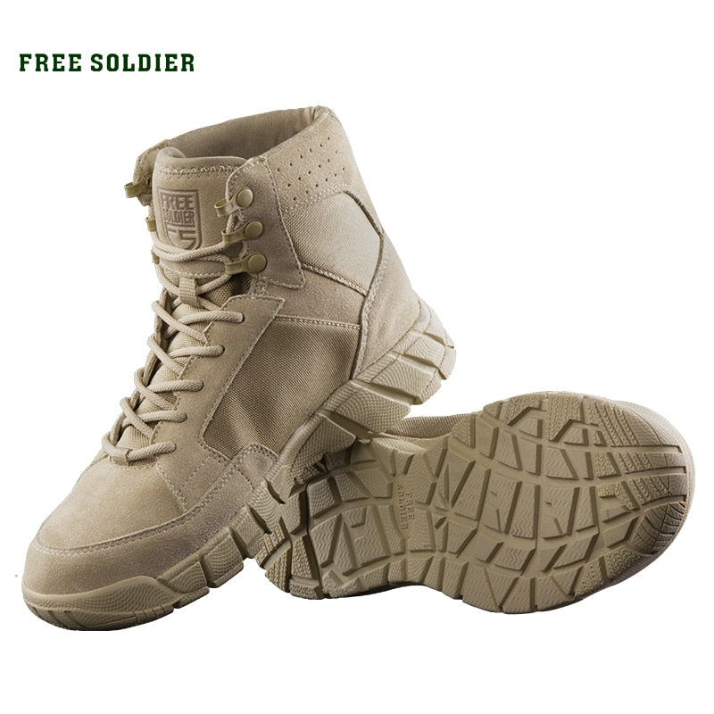 FREE SOLDIER Outdoor sports camping hiking