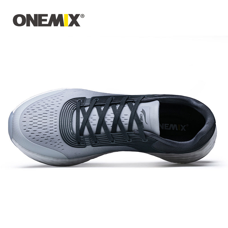 ONEMIX Mens Running Shoes
