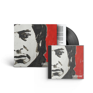 Even In Exile CD + LP