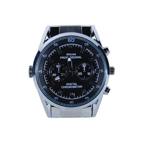 1080p Spy Camera Watch