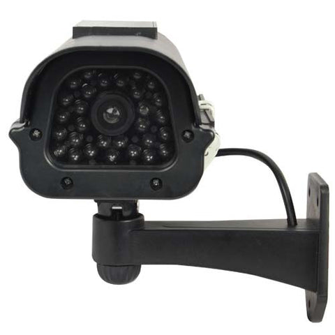 Discounted Solar Powered Dummy Camera