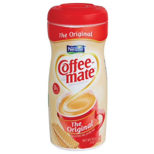 Coffee Mate Creamer Diversion Safe