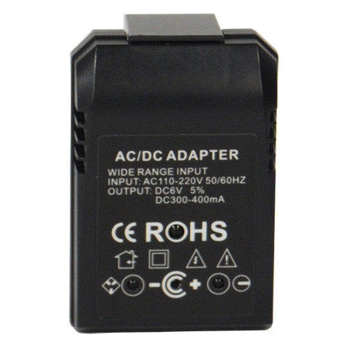 AC Charger HD Hidden Spy Camera