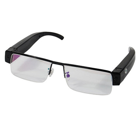 1080p HD Spy Camera Eyeglasses
