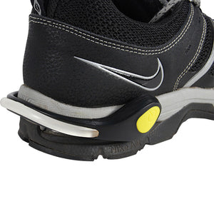 Safe Steps LED Clip On Shoe Lights for Runners Yellow