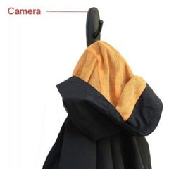 Clothes Hook Camera