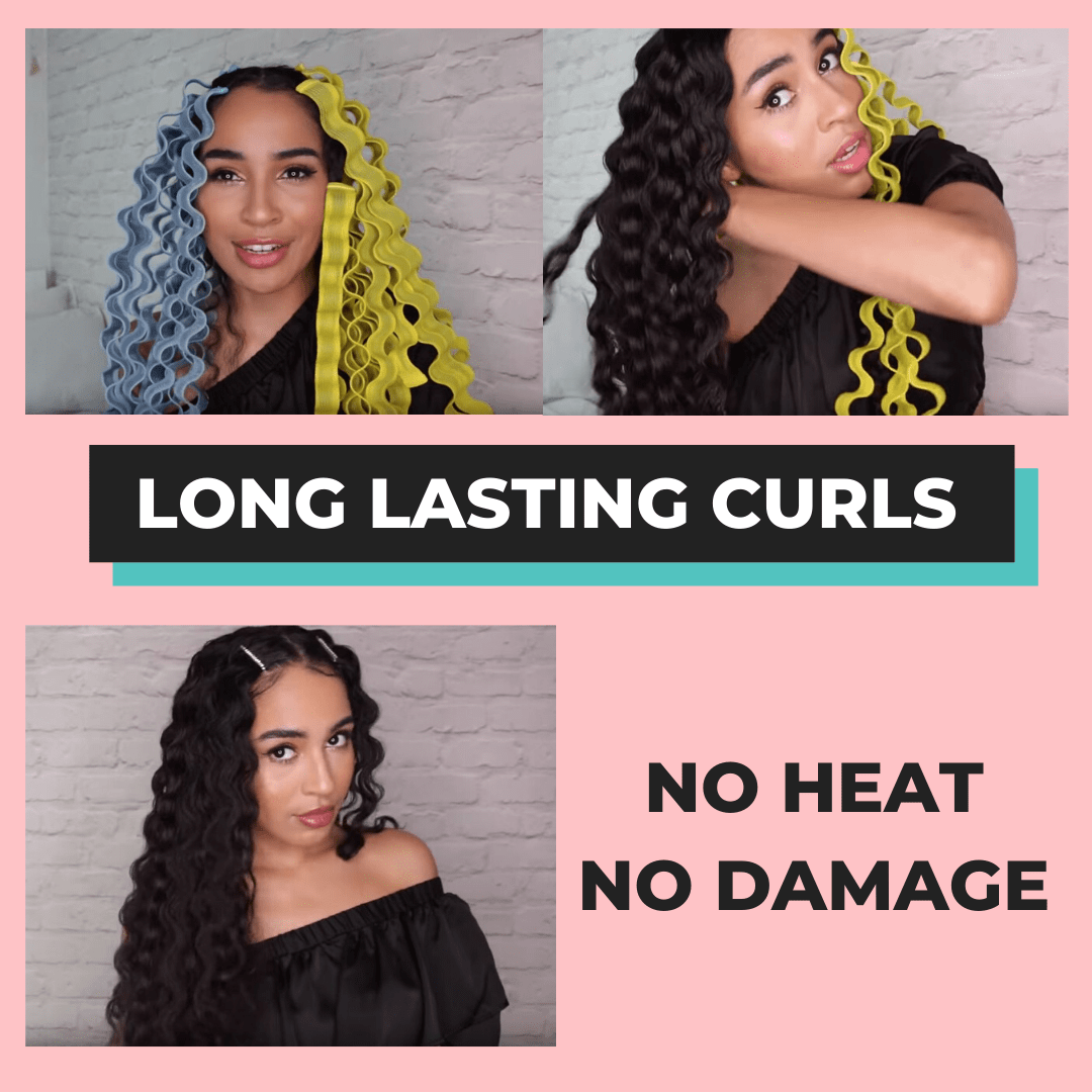 RivLabs™ BouncyCurls