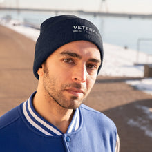 Load image into Gallery viewer, ViT Knit Beanie - 5 Colors