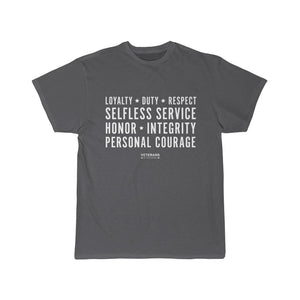 Army Core Values Tee