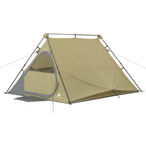 Ozark Trail Instant Tent A Frame Freestanding 8