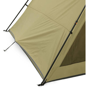 "Ozark Trail Instant Tent A Frame Freestanding 8"" x 7"" 4 Person Outdoor Camping"