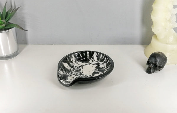 Skull Spoon Rest