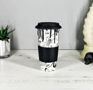 Bug Travel Mug