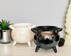 Oil Slick/Pearlescent Cauldron