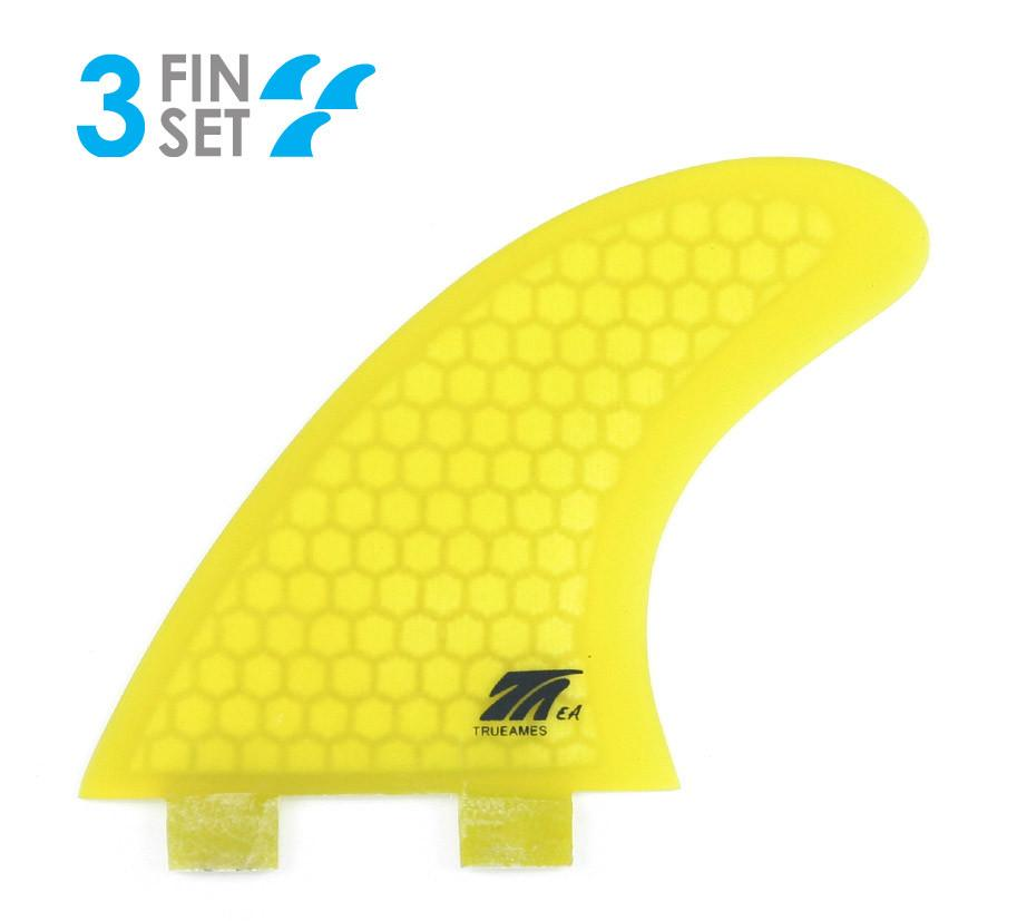fin-yellow hexcore