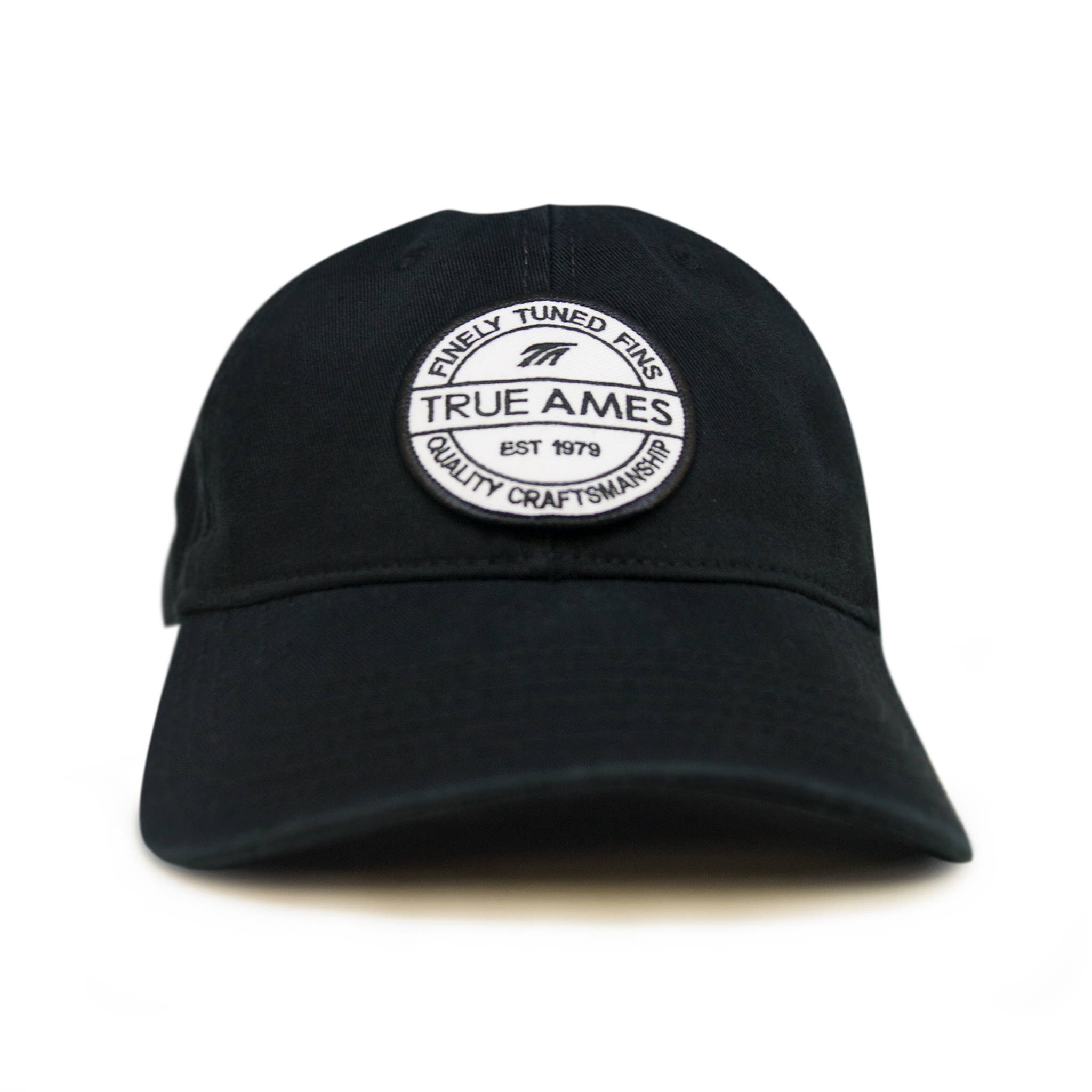 True Ames Heritage Hat - Velcro Back