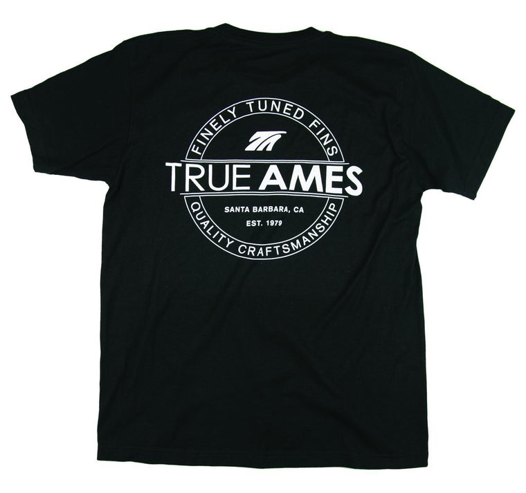 True Ames Heritage Logo T-Shirt
