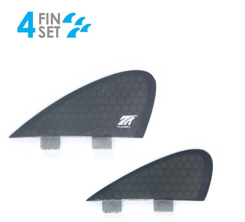 Bonzer Runners Hexcore (4) - FCS Compatible