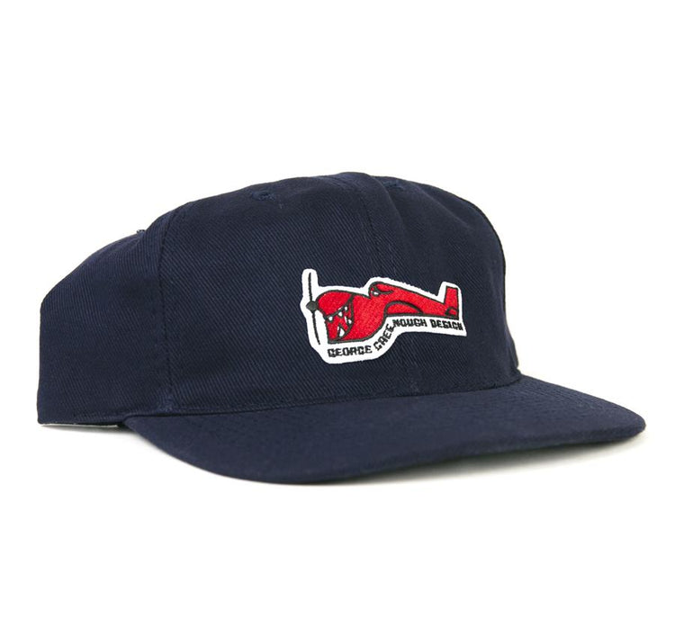 Greenough Hat - Baseball Snapback