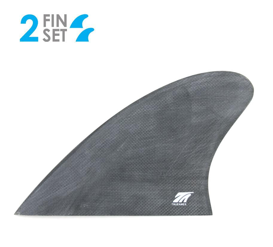 fin-black solid black