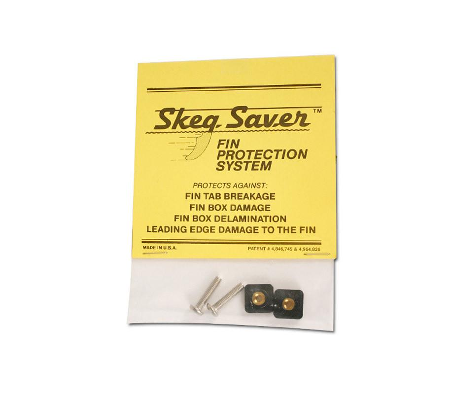 Skeg Saver - Fin Protection System